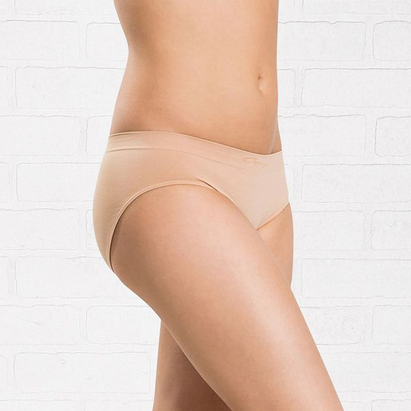 3679 Seamless Low-Rise Brief
